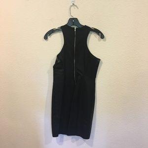 BB Dakota Dresses - BB Dakota black dress